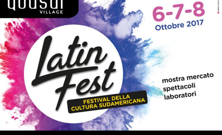 centro commerciale festival latin fest latino programma quasar village sudamerica corciano-centro ellera-chiugiana eventiecultura