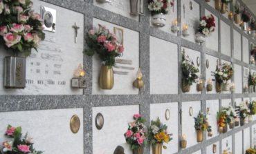 Da lunedì 4 maggio riaprono i cimiteri corcianesi