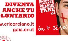 Diventare volontario della Croce Rossa: iniziati i corsi al Teatro dell'Arca