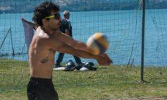 Davide Cutuli: la passione per la pallavolo e l'impegno nello studio