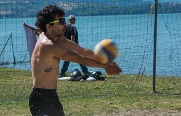 pallavolo volley sport