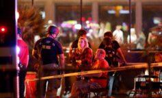 """Via da Las Vegas: Giulia Bartolini ora è al sicuro. Il padre: """"Domani vuole già tornare a scuola"""""""