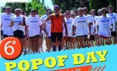 Sport e solidarietà: torna il Popof day and night