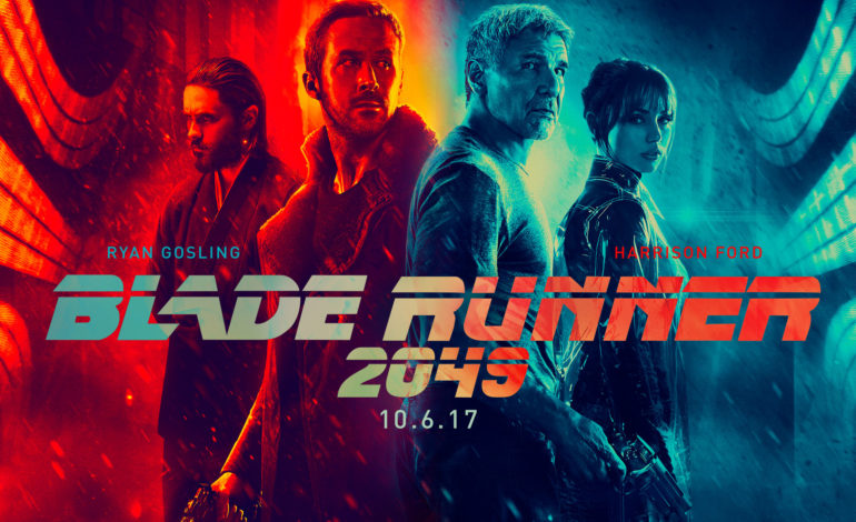 blade runner Blade Runner 2049 cinema Hear My Voice lingua originale the space corciano-centro ellera-chiugiana eventiecultura