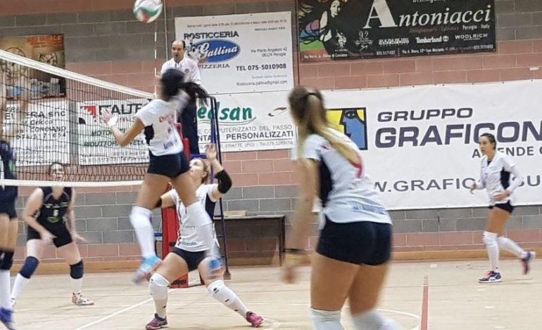 bastia pallavolo san mariano volley san-mariano sport