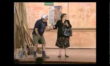 """Torna """"Beniamino Ciofetta Appaltatore"""" l'esilarante commedia in vernacolo perugino di Artemio Giovagnoni"""
