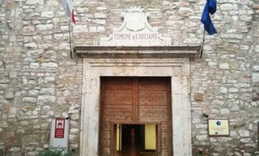 Bando per l'iscrizione all'Albo Fornitori del Comune di Corciano