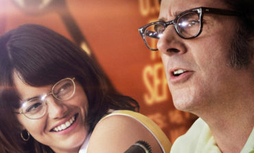 """Cinema d'autore: al The Space ritorna """"La battaglia dei sessi"""" con Emma Stone e Steve Carell"""