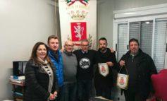 Sempre con Norcia nel cuore: giovani corcianesi donano un impianto acustico per Piazza San Benedetto