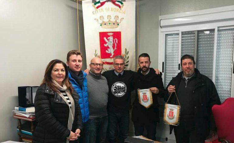 donazione norcia solidarietà terremoto cronaca