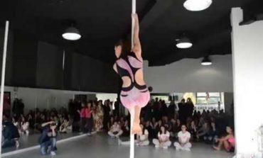 Pole dance: premiate le atlete umbre in vista dei campionati nazionali