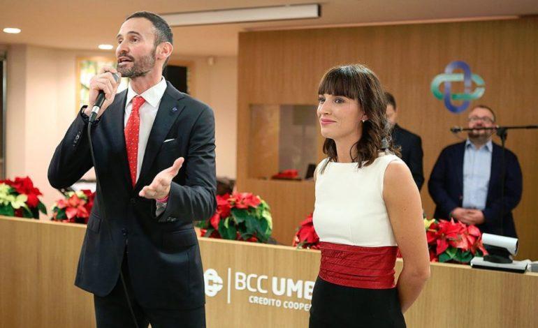 BCC Umbria galà del sorriso giacomo sintini jack sintini solidarietà eventiecultura mantignana