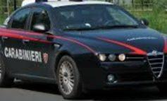 Due rapine compiute e un tentato furto:un arresto deiCarabinieri di Corciano