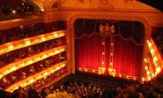Lo Schiaccianoci in diretta dalla Royal Opera House al The Space