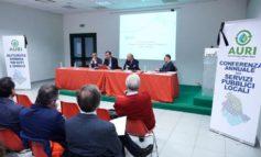 Idrico e rifiuti: conferenza annuale dell'AURI all'insegna della trasparenza