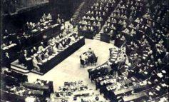 La Costituzione compie 70 anni: fu promulgata il 27 dicembre 1947