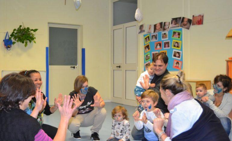 asilo bambini nido scuola cronaca