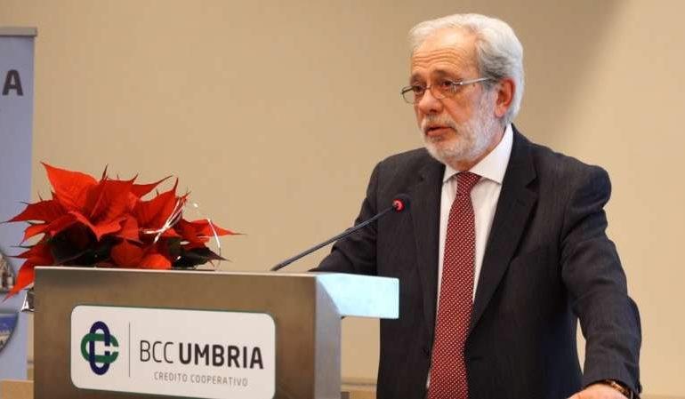 banche BCC Umbria credito economia economia