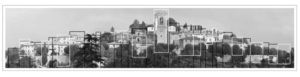 arte Luciano Tittarelli natalissimo quasar village skyline eventiecultura