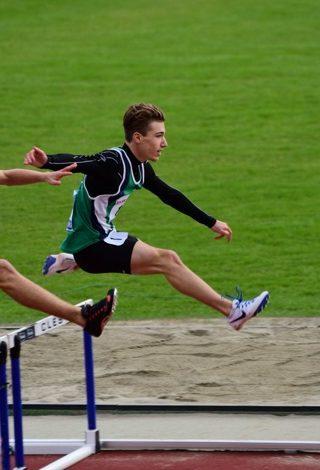 atletica cdp ellera-chiugiana sport