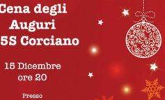 Il M5S di Corciano organizza la cena degli auguri: presenti i portavoce locali e nazionali