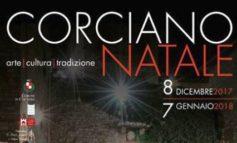 A Corciano il Natale comincia venerdì 8 dicembre: tornano il presepe e tanti eventi per le vie del borgo