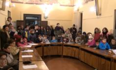 """Corciano si conferma città amica dei bambini: successo per l'evento """"Smart city? Child City"""""""