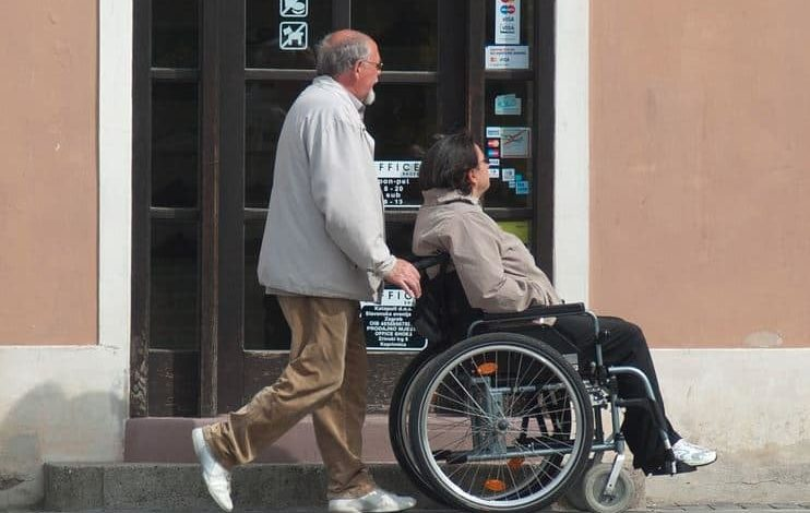 disabili sociale welfare glocal