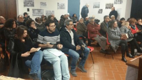 lavoro marta fana nuove povertà occupazione precariato sfruttamento voucher economia san-mariano