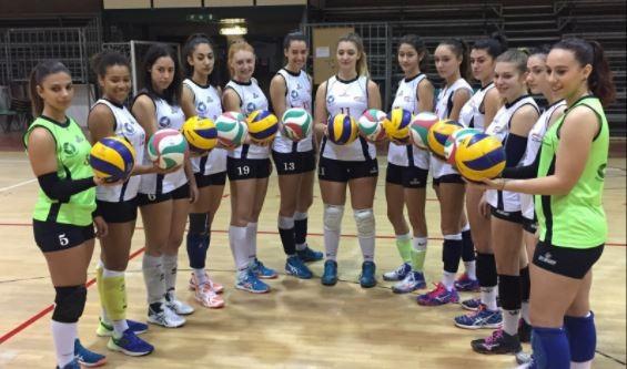 Sport: funziona il progetto unificato Foligno Volley e Polisportiva San Mariano