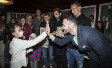 Solidarietà e amicizia, ecco il Natale dell'Associazione Giacomo Sintini