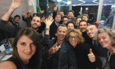 I L'Unatici Ellera Corciano hanno festeggiato il primo anno di vita