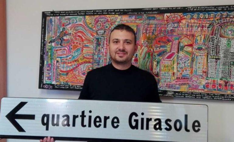 girasole libro lorenzo pierotti storia eventiecultura san-mariano