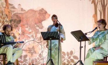 """Dal romanzo di Aldo Nove alla messa in scena di Giulia Zeetti: alla Filarmonica arriva """"Cantico"""""""