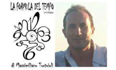 I libri di Massimiliano Tortoioli diventano uno spettacolo: arti e solidarietà saranno protagonisti al Teatro Arca