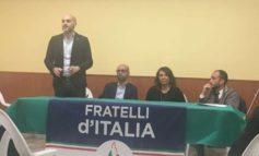 Fratelli d'Italia lancia il circolo di Corciano: Eros Costanzi il nuovo portavoce