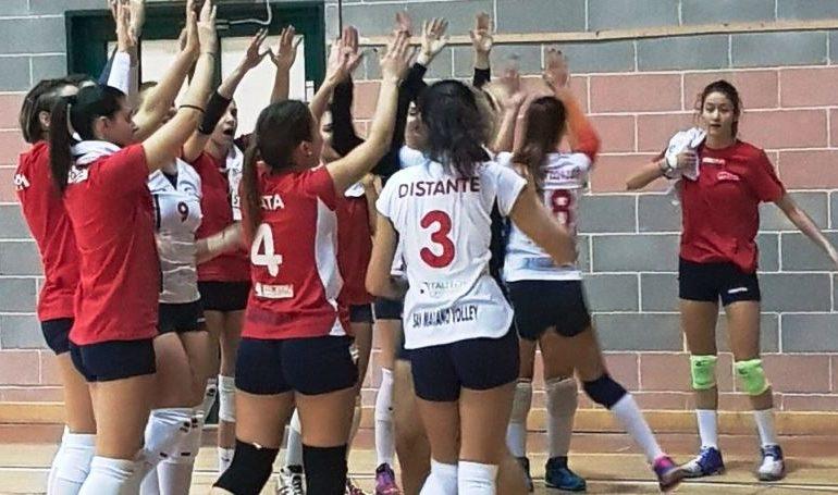 graficonsul pallavolo tavernelle volley san-mariano sport