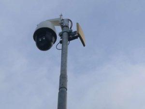 colle della trinità sicurezza videosorveglianza cronaca ellera-chiugiana