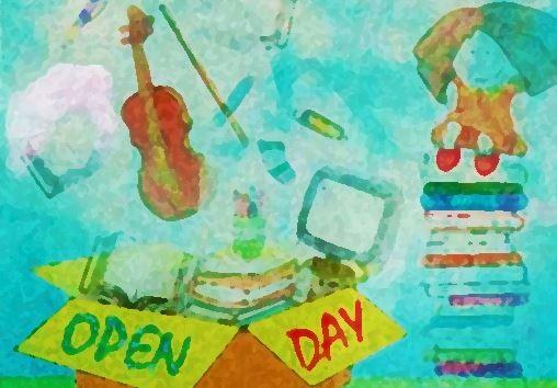 bambini istruzione open day scuola cronaca