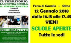 Scuola: Open Day al via per l'Istituto Comprensivo Perugia 8