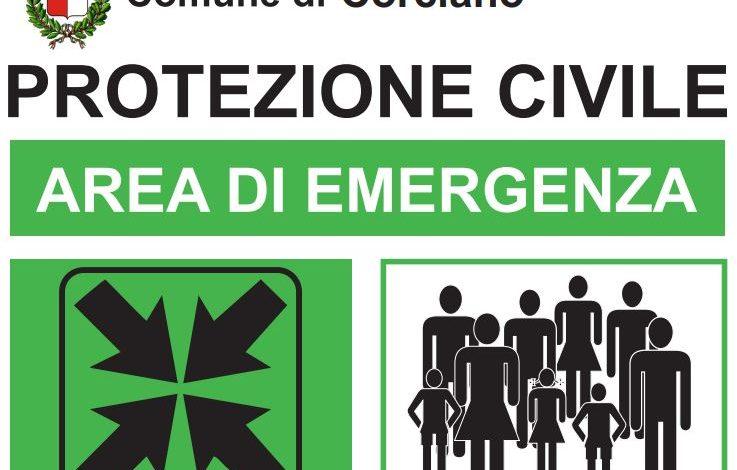emergenza prociv protezione civile sicurezza cronaca
