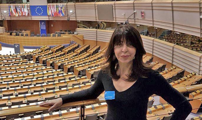 elezioni m5s parlamentarie senato simonetta checcobelli politica