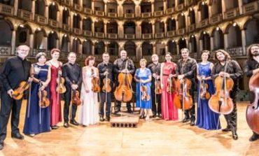 La grande musica torna a Solomeo con i Solisti di Pavia