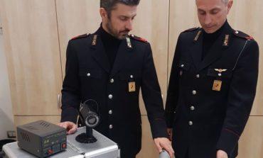 Ore contate per chi abbandona i rifiuti: a Corciano arrivano le video-trappole