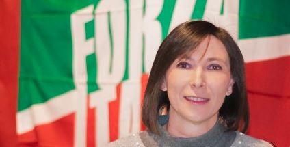 4 marzo elezioni2018 forza italia laura buco politiche2018 politica