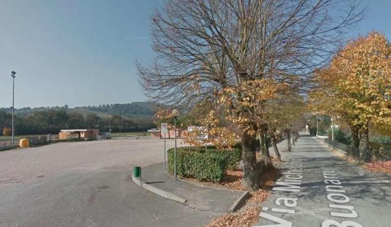 Partiti i lavori di sistemazione stradale a Mantignana, saranno conclusi in tempi brevi