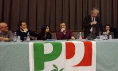 Enrico Morando a Corciano: le novità della legge di bilancio e l'Europa come dimensione per risolvere i problemi