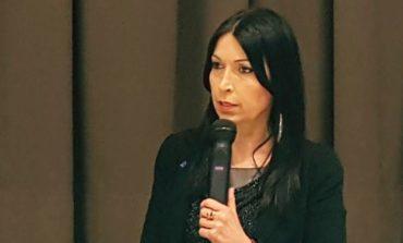 """Nadia Ginetti: """"Sono onorata di poter continuare a dare il mio contributo a questo complesso ma straordinario Paese"""""""