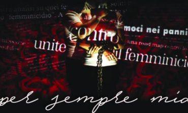 """Contro la violenza sulle donne: a Corciano la prima dello spettacolo """"Per sempre mia"""" ispirato al libro di Alvaro Fiorucci"""