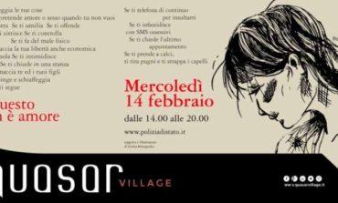 San Valentino al Quasar Village trascorre tra 'Sposì' e '…Questo non è amore'